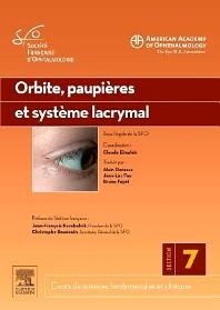 Orbite, paupières et système lacrymal - 1st Edition - ISBN: 9782294738371, 9782294738449