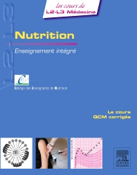 Nutrition - 1st Edition - ISBN: 9782294738517, 9782294738524