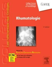 Rhumatologie - 5th Edition - ISBN: 9782294738968, 9782294739194