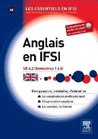 Anglais en IFSI - 1st Edition - ISBN: 9782294739286, 9782294739675