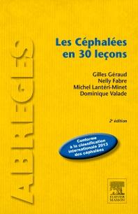 Les céphalées en 30 leçons - 2nd Edition - ISBN: 9782294739538, 9782294743665