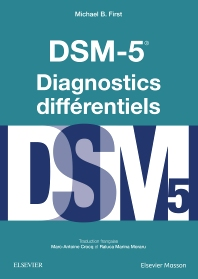 DSM-5 - Diagnostics Différentiels - 2nd Edition - ISBN: 9782294739576, 9782294754630