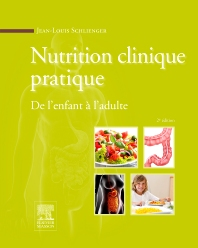 Nutrition clinique pratique - 2nd Edition - ISBN: 9782294739767, 9782294740077