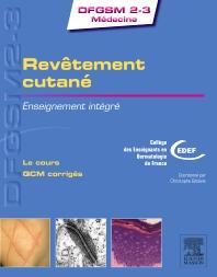 Cover image for Revêtement cutané