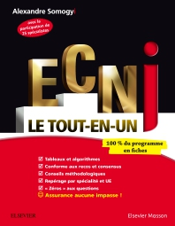 ECNi Le Tout-en-un - 2nd Edition - ISBN: 9782294740749, 9782294741326