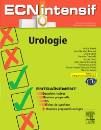Urologie - 1st Edition - ISBN: 9782294740763, 9782294741548