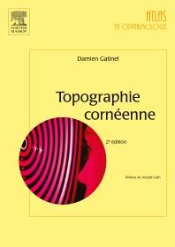 Topographie cornéenne - 2nd Edition - ISBN: 9782294741227, 9782294743627
