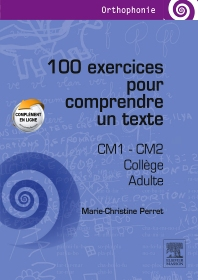 100 exercices pour comprendre un texte - 1st Edition - ISBN: 9782294741845, 9782294742828