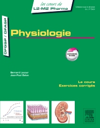 Physiologie - 1st Edition - ISBN: 9782294742873, 9782294743849