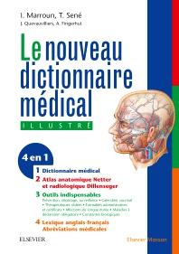 Nouveau dictionnaire médical  - 7th Edition - ISBN: 9782294743573, 9782294762901