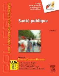 Santé publique - 3rd Edition - ISBN: 9782294743696, 9782294744266
