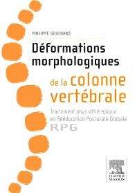 Déformations morphologiques de la colonne vertébrale - 1st Edition - ISBN: 9782294744501, 9782294745157