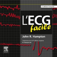 L'ECG facile - 2nd Edition - ISBN: 9782294744815, 9782294747298