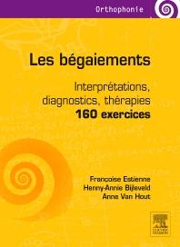 Les bégaiements - 3rd Edition - ISBN: 9782294744914, 9782294745522