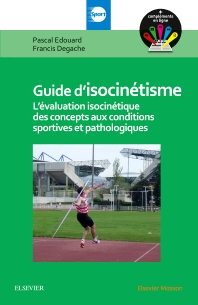 Guide d'isocinétisme - 1st Edition - ISBN: 9782294745911, 9782294751547
