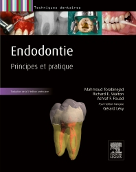 Endodontie - 1st Edition - ISBN: 9782294746451, 9782294747694