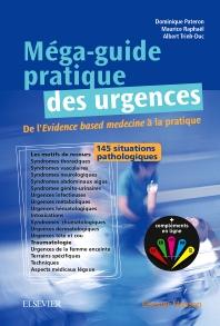 Méga-Guide pratique des urgences - 1st Edition - ISBN: 9782294747489, 9782294748622