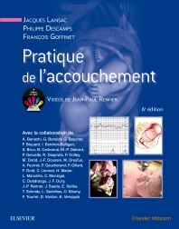 Pratique de l'accouchement - 6th Edition - ISBN: 9782294747762, 9782294748837