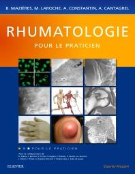 Rhumatologie pour le praticien - 1st Edition - ISBN: 9782294748325, 9782294749520