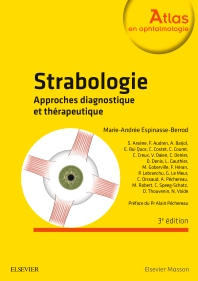 Strabologie - 3rd Edition - ISBN: 9782294748561, 9782294750960
