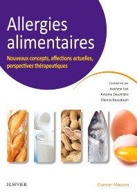 Allergies alimentaires - 1st Edition - ISBN: 9782294749315, 9782294750137