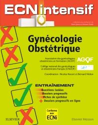 Gynécologie-Obstétrique - 1st Edition - ISBN: 9782294749346, 9782294750526