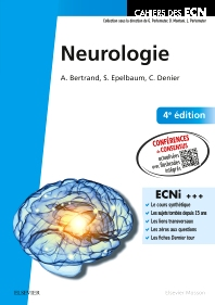 Neurologie - 4th Edition - ISBN: 9782294749544, 9782294750601