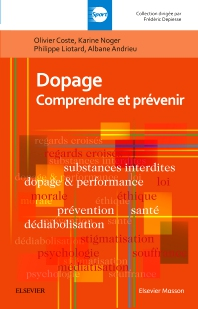 Dopage - 1st Edition - ISBN: 9782294749964, 9782294757761