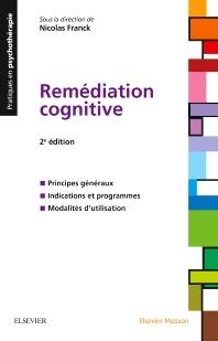 Remédiation cognitive - 2nd Edition - ISBN: 9782294750069, 9782294750250