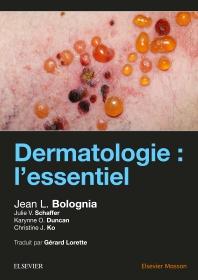 Dermatologie : l'essentiel - 1st Edition - ISBN: 9782294750199, 9782294753329