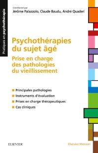 Psychothérapies du sujet âgé - 1st Edition - ISBN: 9782294750489, 9782294751172