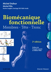 Biomécanique fonctionnelle - 2nd Edition - ISBN: 9782294750939, 9782294751981