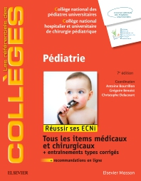Pédiatrie - 7th Edition - ISBN: 9782294751066, 9782294752391