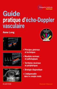 Guide pratique d'écho-Doppler vasculaire - 1st Edition - ISBN: 9782294751196, 9782294751561