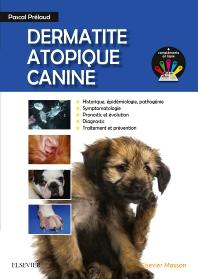 Dermatite Atopique Canine - 1st Edition - ISBN: 9782294751585, 9782294752247