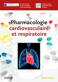 Pharmacologie cardiovasculaire et respiratoire - 1st Edition - ISBN: 9782294751592, 9782294752322