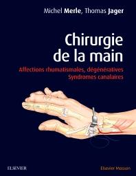 Cover image for Chirurgie de la main