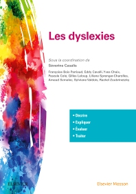 Les dyslexies - 1st Edition - ISBN: 9782294752797, 9782294753398