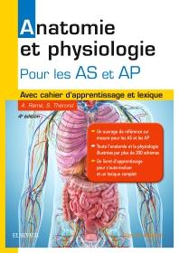 Anatomie et physiologie. Aide-soignant et Auxiliaire de puériculture - 4th Edition - ISBN: 9782294753022, 9782294755415