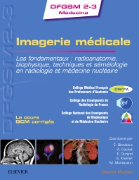 Imagerie médicale - 1st Edition - ISBN: 9782294753961, 9782294756085