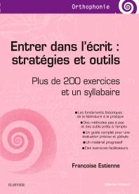 Entrer dans l'écrit : stratégies et outils - 1st Edition - ISBN: 9782294753978, 9782294754944