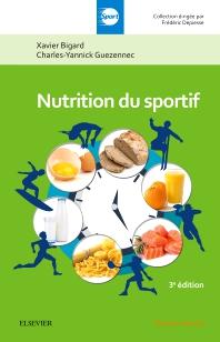 Nutrition du sportif - 3rd Edition - ISBN: 9782294754333, 9782294755149