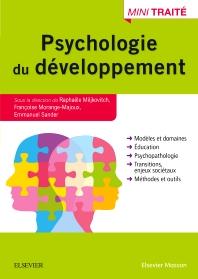 Psychologie du développement - 1st Edition - ISBN: 9782294754661, 9782294755453