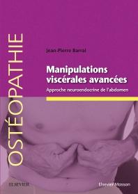 Manipulations viscérales avancées - 1st Edition - ISBN: 9782294755996, 9782294758881
