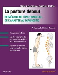 La posture debout - 1st Edition - ISBN: 9782294758607, 9782294759277