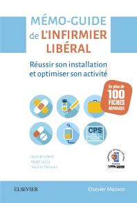 Mémo-Guide de l'infirmier libéral - 1st Edition - ISBN: 9782294758768, 9782294758959