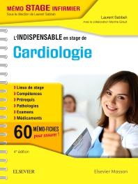 L'indispensable en stage de Cardiologie - 4th Edition - ISBN: 9782294758911, 9782294759475