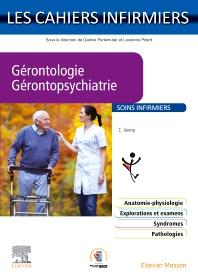 Gérontologie-Gérontopsychiatrie - 1st Edition - ISBN: 9782294758935, 9782294759994