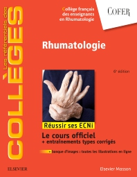 Rhumatologie - 6th Edition - ISBN: 9782294760105, 9782294760600