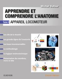 Apprendre et comprendre l'anatomie - 1st Edition - ISBN: 9782294760433, 9782294761102